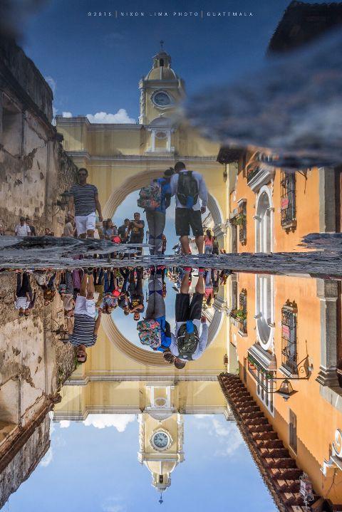 art travel photography guatemala nikon