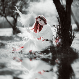 freetoedit edited white clipart surreal
