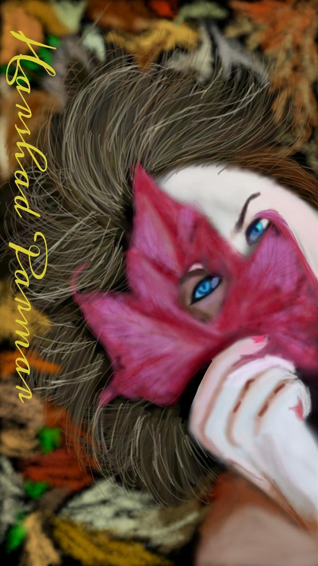 #autumncolours #hope u all like it my friends.