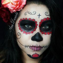 happyhalloween halloween2016 halloween diademuertos dayofthedead