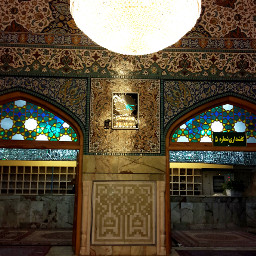 photo iran mashhad imamreza freetoedit