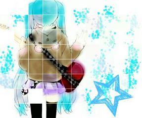 freetoedit hatsunemiku imagens otaku anime