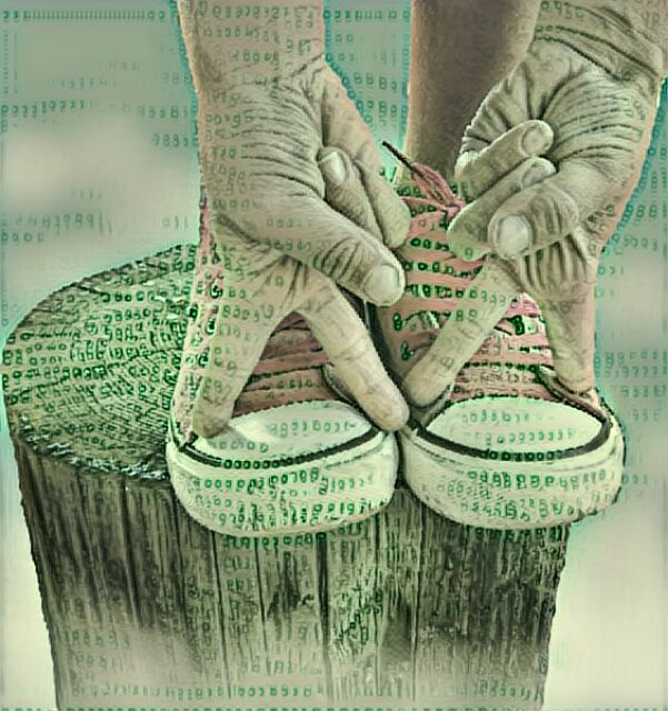 #photo #shoes #hands #drawing #fog #money